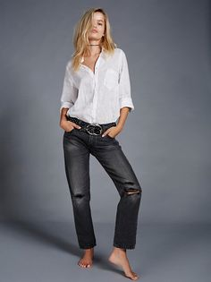 Levi's 501 CT Jean from Free People!