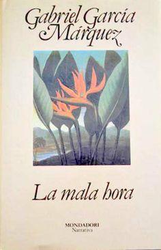 """La Mala hora"". Madrid : Mondadori, D.L. 1987. http://kmelot.biblioteca.udc.es/record=b1023107~S10*gag"