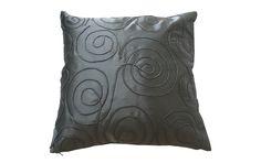Swirl Cord Cushion