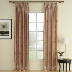 Embroidery Polyester Room Darkening Thermal Curtain   #curtains #homedecor #decor #homeinterior #interior #design #custommade Thermal Curtains, Room Darkening, Cool Gadgets, Warm, Embroidery, Cool Stuff, Interior Design, Home Decor, Nest Design