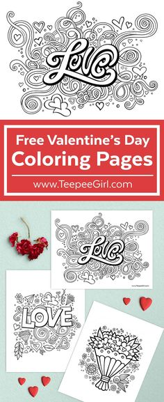 Free-Valentines-Day-Coloring-Pages.jpg (735×1800)
