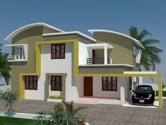 Modern Exterior Paint Colors For Houses Exterior Designs House
