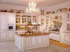 cozinha luxuosa classica - Pesquisa Google