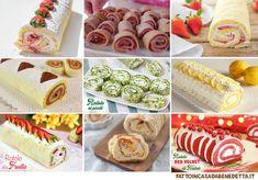 Garlic Bread, Pavlova, Antipasto, Ricotta, Finger Foods, Pesto, Sushi, Food And Drink, Ethnic Recipes