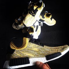 """Adidas NMD Runner """"Yellow Camo"""" @fullshoes91 #AdidasNMD #YellowCamo #adidas #adidasoriginals #adidasgallery #adidasrunning #adidasboost #ultraboost #complexkicks #theshoegame #crepcheck #the_perfect_pair #crepecity #sneakerplaats #sadp #runnergang #therealblacklist #runnerwally #rare_footage #basementapproved #ModernNotoriety #klettakeover #igsneakercommunity #sneakerfreakerofficial #dailysole #kicklahoma #solecollector #kickstagram #soleperfect #kicks0l0gy by fullshoes91"""