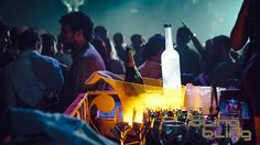 La mejor discoteca de la calle Tuset en Barcelona.