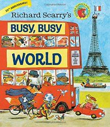 Richard Scarry's Bus