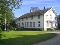Bilder fra Dønnes Gård / Dønna / Helgeland / Nordland