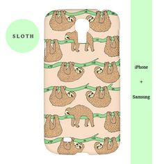 This adorable phone case.