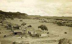 Fort Davis historic photo *Update - we didn't get to take the tour, but we did the driving tour and stopped for a picnic with a gorgeous view of the valley.