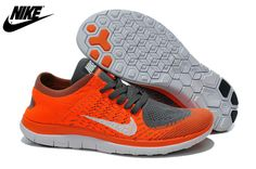 sports shoes 39308 ae5e6 Buy 2015 Nike Free Flyknit Mens Running Shoes Newest On Orange Gray For  Sale from Reliable 2015 Nike Free Flyknit Mens Running Shoes Newest On  Orange Gray ...