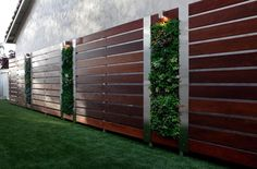vertical wood fence landscape contemporary with garden design san diego totes