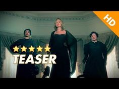 ▶ American Horror Story Coven - Season 3 - Teaser #6 - Initiation - YouTube