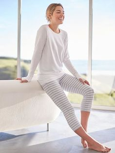 Shop Restore | comfortable clothes for your moments of rejuvenation |  Athleta