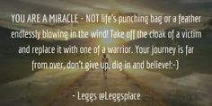 Straight Talk -Im JustSaying  YOU ARE A MIRACLE - NOT...