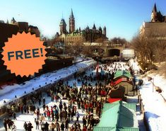 19 Free Things to Do in Ottawa Camping Europe, Camping Uk, Camping Resort, Outdoor Camping, Capital Of Canada, O Canada, Canada Travel, Canada Trip, Ottawa Canada