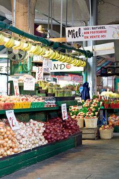 Montreal Market