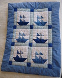 Best 12 View our pages for much more involving this great thing Owl Quilts, Baby Boy Quilts, Barn Quilts, Boys Quilt Patterns, Beginner Quilt Patterns, Small Quilts, Mini Quilts, Teddy Bear Quilt Pattern, Nautical Quilt