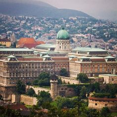 Budapest is a gorgeous city! Can't wait to go back to Hungary #budapest #hungary #europe