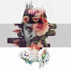 I'm very bored.  Who wants a double exposure like this ? DM me