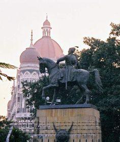 Shivaji Maharaj - Mumbai, Maharashtra, India