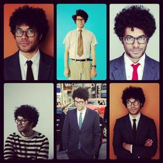 I would marry him immediately. Richard Ayoade, That Look, Actors, Baseball Cards, Nice, People, Nice France, People Illustration, Folk