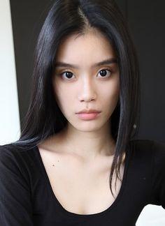 "marieahh: "" Ming Xi Polaroids November 2014 """