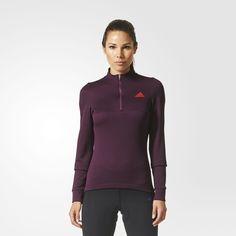 adidas - Warmtefront Fietsshirt