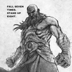 Break beneath the endless tide! #Diablo3 #Monk #Strength