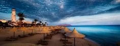 Sharm el Sheikh. The Caribbean of the Middle East
