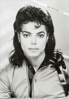 MJ definitely had the best Hair!!