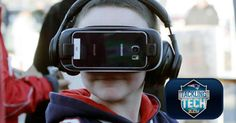 Tackling Tech: A Virtual Reality Check for NFL Fans