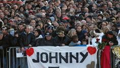 France mourns rock star Johnny Hallyday with exceptional pomp
