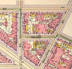 When Sullivan Street had a Murderer's Row