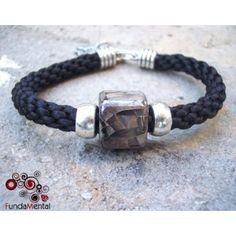 kumihimo bracelet - Google Search
