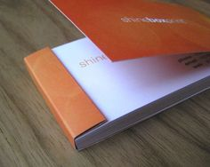 Creative business cards: http://www.webdesignerdepot.com/2009/05/100-really-creative-business-cards/