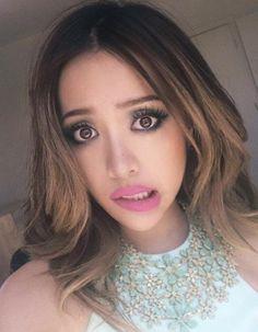 Avec presque 7 millions d'abonnés à sa chaîne, Michelle Phan compte parmi les youtubeuses beauté les plus influentes. http://www.elle.fr/Beaute/News-beaute/Make-up/La-star-des-youtubeuses-beaute-bientot-ruinee-2736095