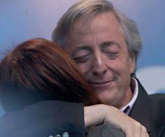 Cristina Fernández descubrirá el busto de Néstor Kirchner en la Casa Rosada
