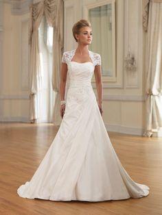 The Most Popular Rustic Wedding Dresses Ideas: Beautiful Rustic Wedding Dresses Ideas ~ JeuneetConne Wedding Inspiration