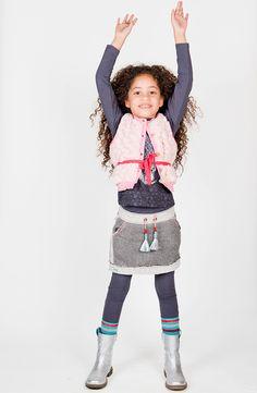Little Miss Juliette Fall Winter 2014/15
