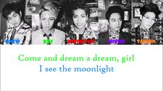 SHINee - Nightmare (Rom-Han-Eng Lyrics) Color & Picture Coded Shinee Albums, 6 Music, Colorful Pictures, Writer, Lyrics, Songs, Youtube, Movie Posters, Rome