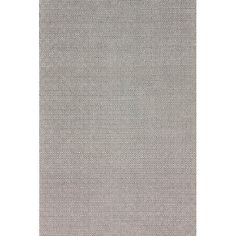 Found it at Wayfair - Hand-Woven Gray Area Rug