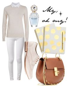 """""""My, oh my!"""" by jjackiew on Polyvore"""