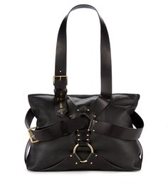 Bondage Bag 6923 Black