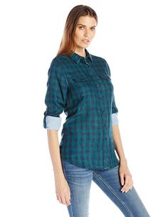 Pepe Jeans Amy Camisa para Mujer: Amazon.com.mx: Ropa, Zapatos y Accesorios
