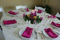 luau centerpieces  | here s a better pic of the centerpiece posted by perfect ambiance llc ...