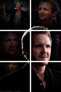 (gif set) Balthazar ||| Supernatural Season 6