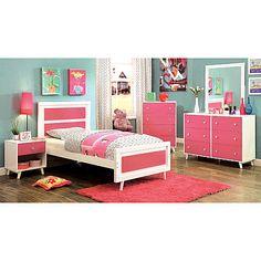Picture Perfect: Girls Barbie Bedroom | SocialCafe Magazine | Kids ...