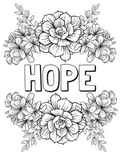 Nativity Coloring Pages, Love Coloring Pages, Printable Adult Coloring Pages, Coloring Books, Coloring Pages For Adults, Kids Coloring, Free Coloring, Pencil Drawings Of Flowers, Animal Drawings