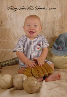 Vintage Style Baby in a Baseball Uniform   Sports Theme   Portrait Poses   Photo Idea   Photography   Cute Baby Pic   Kid Pics   Posing Ideas   Kids   Children   Child   ~Bountiful Utah Photographer close to Salt Lake City   Ogden   Provo UT~
